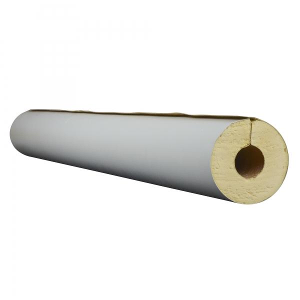 PUR Isolierung mit PVC-Ummantelung selbstklebend Typ 040