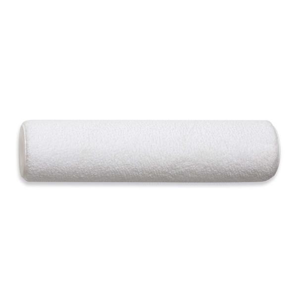 Lackierwalze 10 cm, Filt, Polhöhe 5 mm, Kern 17 mm, 10 Stk.