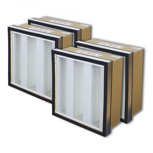 HEPA 13 Filter Set für Bau-Luftreiniger Pullman Ermator A4000