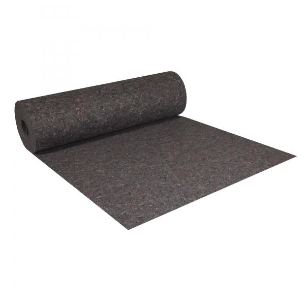 Abdeckvlies atmungsaktiv 1 x 25 m AbdeckUniAktiv 300 g/m² dampfoffen ohne Folie