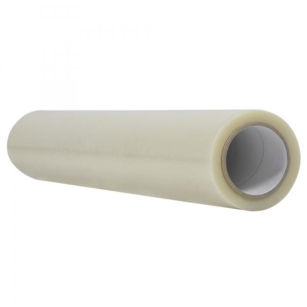 Abdeckfolie selbstklebend Teppichschutzfolie für weiche Unterböden 0,7 x 60 m