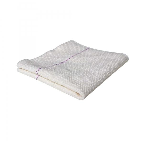 Putztuch aus Baumwolle 35 x 35 cm im Paket mit 25 Stück