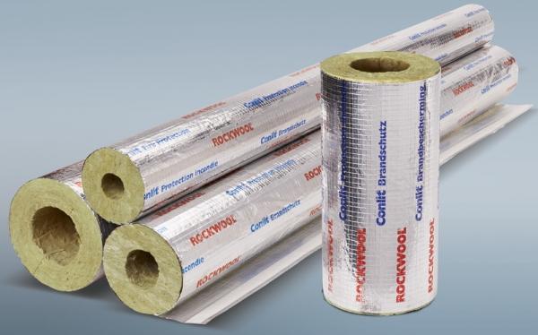 Conlit® 150 U Brandschutzsysteme - Brandschutzschale Steinwolle