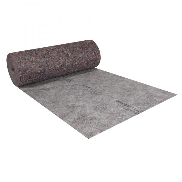 Schutz-Legeboden atmungsaktiv 1 x 25 m Hammerfest Abdeckvlies 850 g/m²