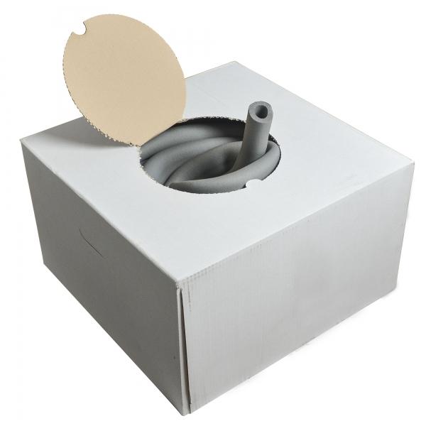 Kautschuk Isolierung endlos Spenderbox für Heizung und Sanitär