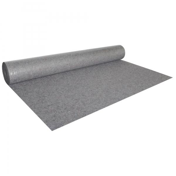 Abdeckvlies grau 2 m x 50 m Malerabdeckvlies Standard 200-220 g/m² AbdeckUniK50-2
