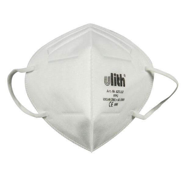 Atemschutzmaske Feinstaubmaske Schutzklasse FFP2 NR