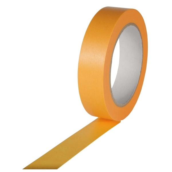Goldband Untergrund Klebeband - Schonklebeband 25 mm x 50 m