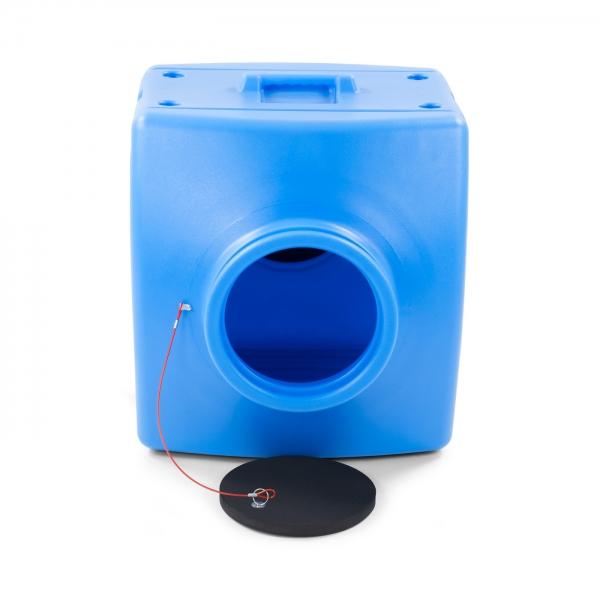 Staubfilterbox 350 für Staubabsaugung S3500