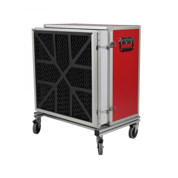 Bau-Luftreiniger Pullman Ermator A2000 Förderungsfähiges BG Bau Luftreiniger Paket