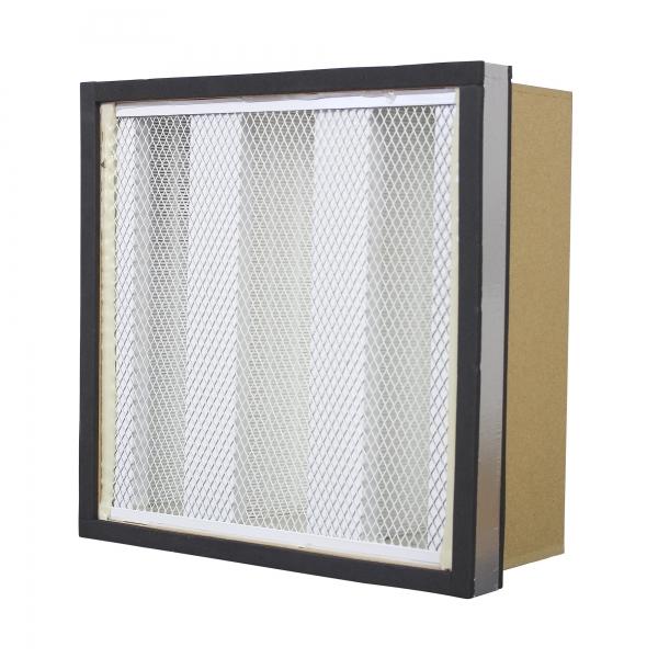 HEPA 13 Filter für Bau-Luftreiniger Pullman Ermator A1000