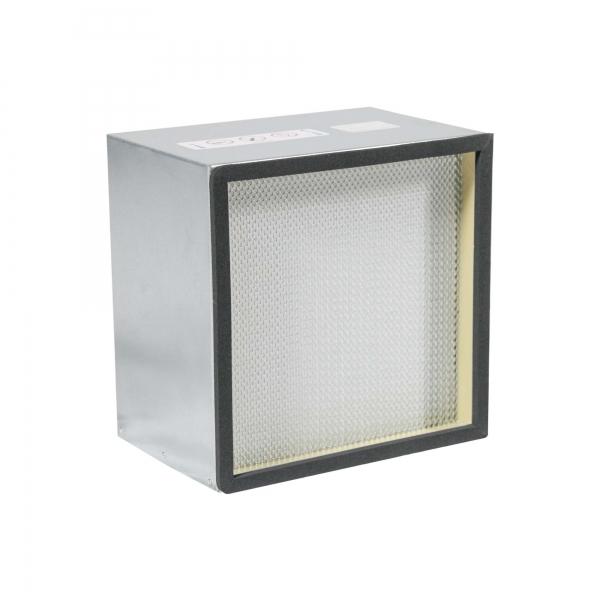 HEPA 13 Filter für Bau-Luftreiniger Pullman Ermator A600