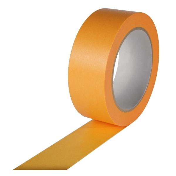 Goldband Untergrund Klebeband - Schonklebeband 38 mm x 50 m
