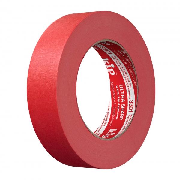 KIP ® 3301 ULTRA SHARP® Klebeband 36 mm x 50 m