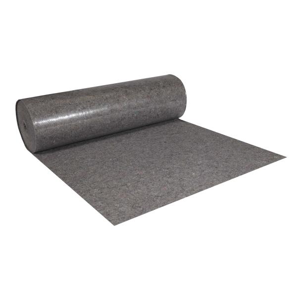 Abdeckvlies grau 1 x 50 m Malerabdeckvlies Premium 290 g/m² AbdeckUniP50