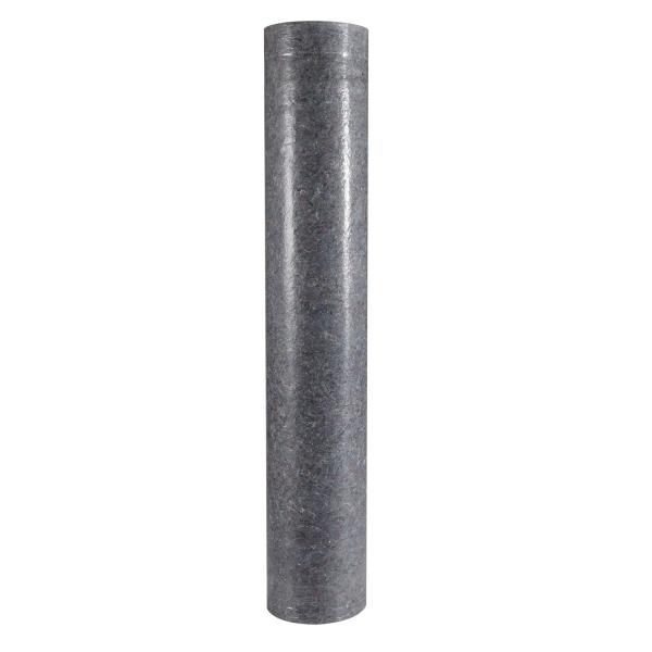 Abdeckvlies grau 1 x 50 m Malerabdeckvlies Antirutsch 200-220 g/m² AbdeckUni50