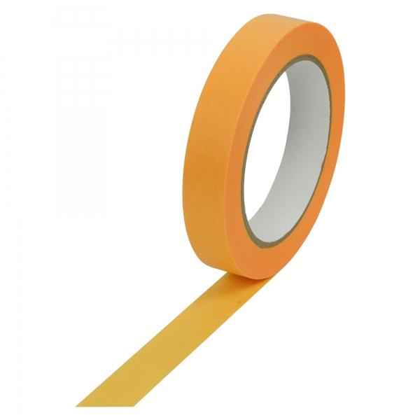 Goldband Untergrund Klebeband - Schonklebeband 19 mm x 50 m