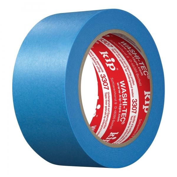 KIP ® 3307 WASHI-TEC® Klebeband 48 mm x 50 m