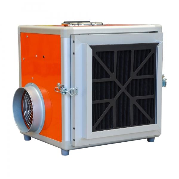 Bau-Luftreiniger Husqvarna® A1000 mit HEPA 13 Filter