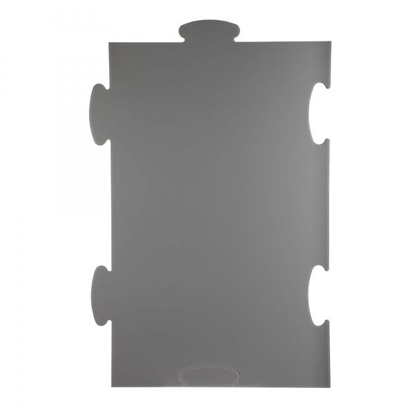 Hallenbodenschutz Abdeckplatte für Böden 0,8 x 1,2 m HBS Schutzplatte 2000 g/m²