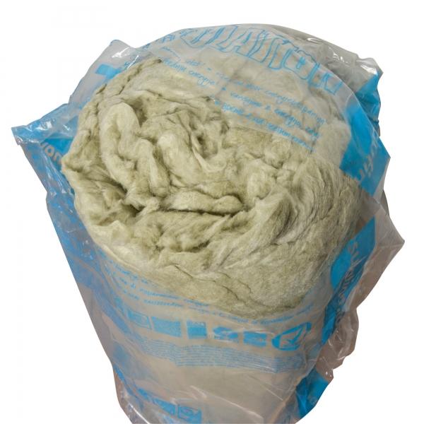Lose Stopfwolle Steinwolle 10 kg Sack